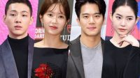"Ji Soo, Im Soo Hyang, Ha Seok Jin, dan Hwang Seung Eon Konfirmasi Bintangi Drama Romantis MBC ""When I Was the Prettiest"""