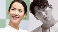 Jo Yeo Jeong dan Go Joon In Dalam Pembicaraan Bintangi Drama Comedi Tentang Perselingkuhan dan Pernikahan