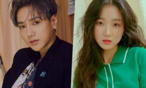 "Yesung Super Junior Dikonfirmasi Bergabung Dalam Film ""The Girl Riding A Bulldozer"" bersama Kim Hye Yoon"