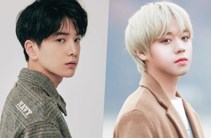 Younghoon The Boyz Dalam Pembicaraan Bintangi Drama Love Revolution Bareng Park Ji Hoon