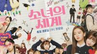 Sinopsis dan Review Web Drama The World of My 17 (2020)