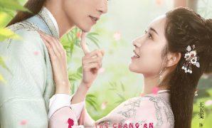 Sinopsis dan Review Drama China The Chang'An Youth (2020)