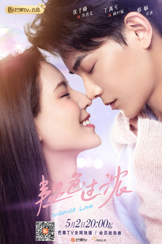 Sinopsis dan Review Drama China Intense Love (2020)