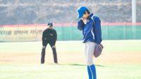 """Lee Joo Young Berubah Jadi Gadis SMU yang Berjuang Demi Mimpinya Dalam Film """"Baseball Girl"""""""