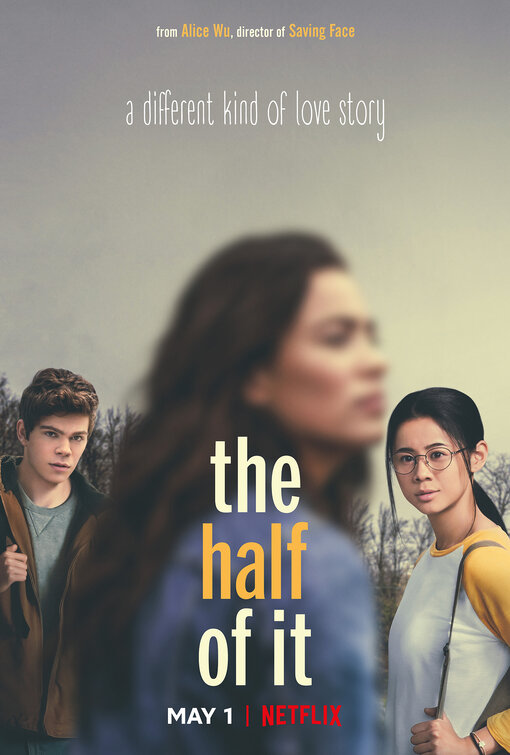 Sinopsis dan Review Film Netflix The Half Of It (2020)