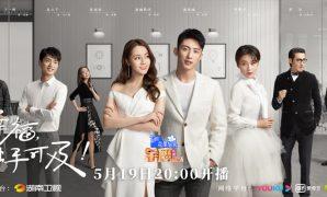 Sinopsis dan Review Drama China Love Advanced Customization (2020)