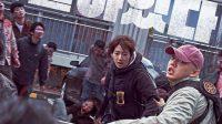 """Film """"#ALIVE"""" Luncurkan Trailer dan Poster Kerjasama Park Shin Hye dan Yoo Ah Bertahan Hidup Dalam Serangan Zombie"""