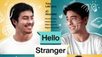 Sinopsis dan Review Drama Philippines Hello Stranger (2020)