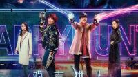 Sinopsis dan Review Drama China Happy Hunter (2020)