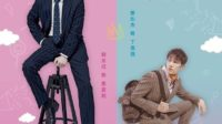 Sinopsis dan Review Drama China Capture Lover (2020)