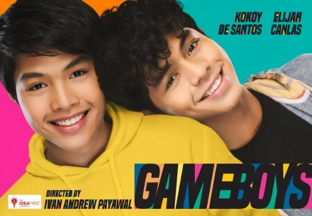Sinopsis dan Review Drama Philippines Gameboys (2020)
