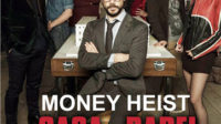 Sinopsis dan Review Money Heist Season 1 (2020)