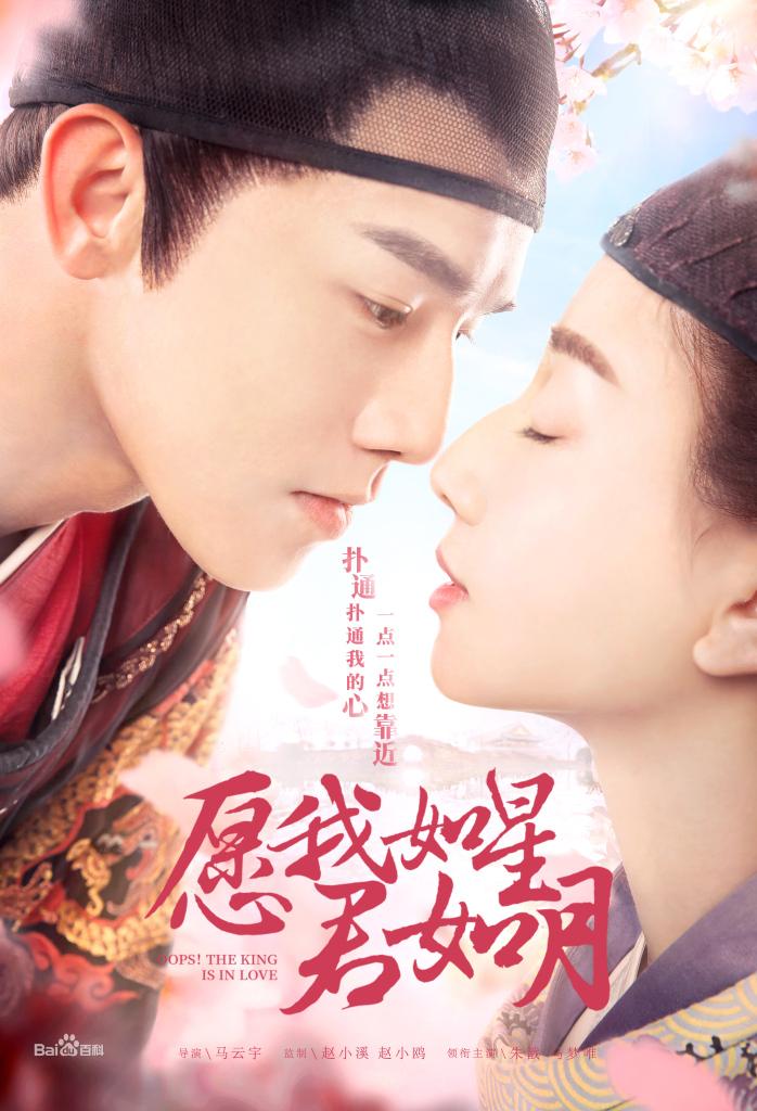 Sinopsis dan Review Drama Korea Oops! The King Is In Love (2020)