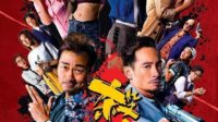 Sinopsis dan Review Drama Hongkong Death By Zero (2020)