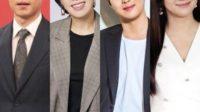 Sinopsis dan Review Drama Korea Amazing Rumor (2020)