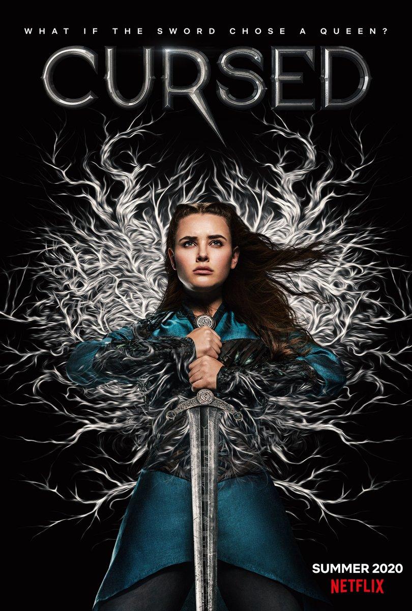 Cursed Netflix (2020) : Sinopsis dan Review
