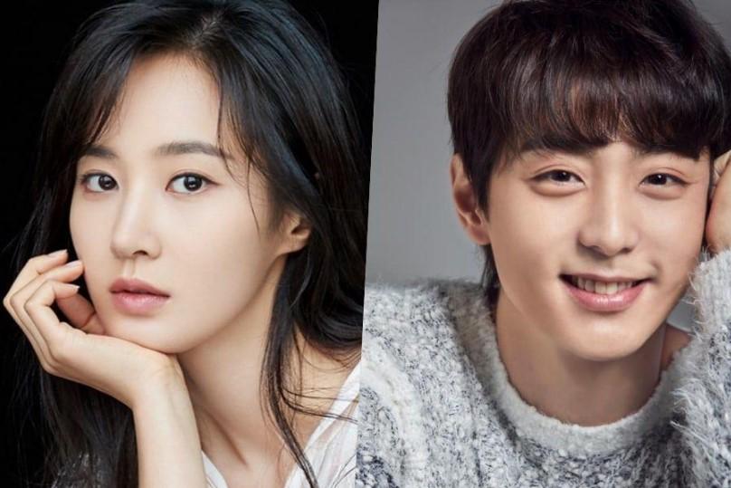 "Yuri Girls' Generation's dan Hyun Woo Konfirmasi Bintangi Mini Drama ""Breakup Probation, A Week"""