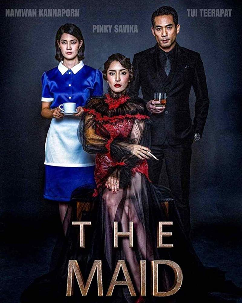 The Maid Netflix : Sinopsis dan Review