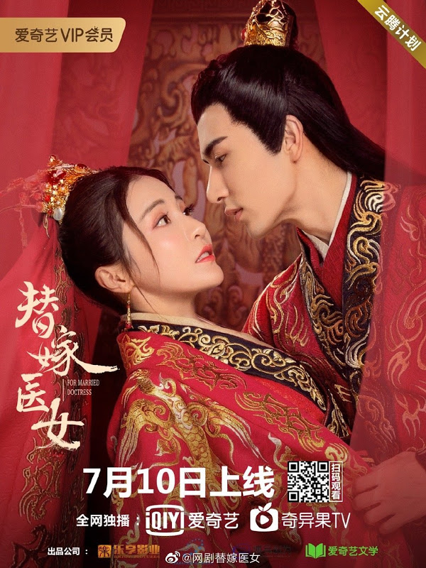 For Married Doctress : Sinopsis dan Review