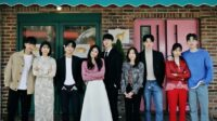 Cafe Kilimanjaro (Web Drama Korea) : Sinopsis dan Review