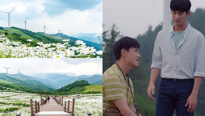 "4 Fakta Lokasi Syuting Drama ""It's Okay To Not Be Okay""di Korea Selatan"