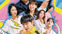Hanging On : Sinopsis dan Review Web Drama Korea