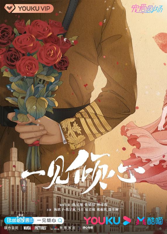 Fall in Love (2021) : Sinopsis dan Review