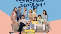 Lonely Enough To Love (Drama Korea) : Sinopsis dan Review