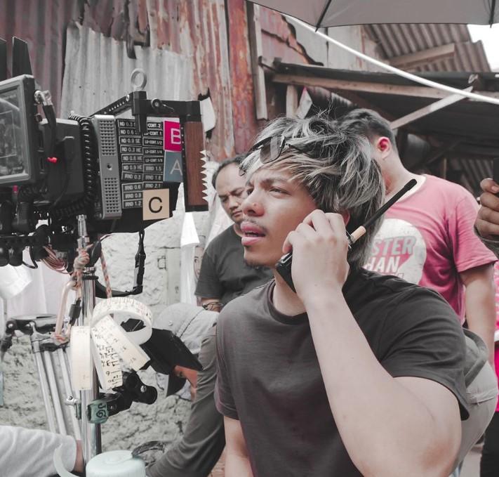 Ashiap Man (Film Indonesia) : Sinopsis dan Review