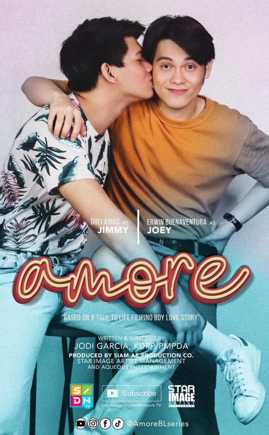 Amore Drama Philippines : Sinopsis dan Review
