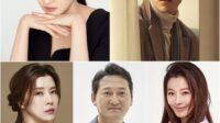 Drama Korea Revenge (2020) : Sinopsis dan Review