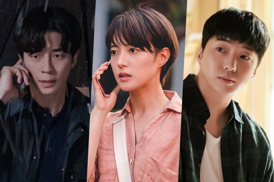 Drama Korea Kairos (2020) : Sinopsis dan Review