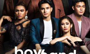 Drama BL Boyband Love (2020) : Sinopsis dan Review