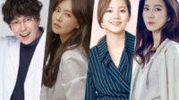 Drama Korea Penthouse (2020) : Sinopsis dan Review