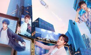 Drama China Airbenders (2020) : Sinopsis dan Review