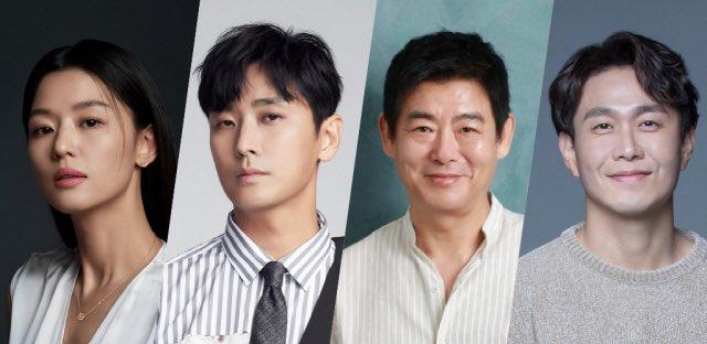 Drama Korea Mount Jiri (2021) : Sinopsis dan Review