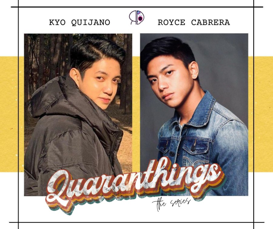 Quaranthings The Series (2020) : Sinopsis dan Review