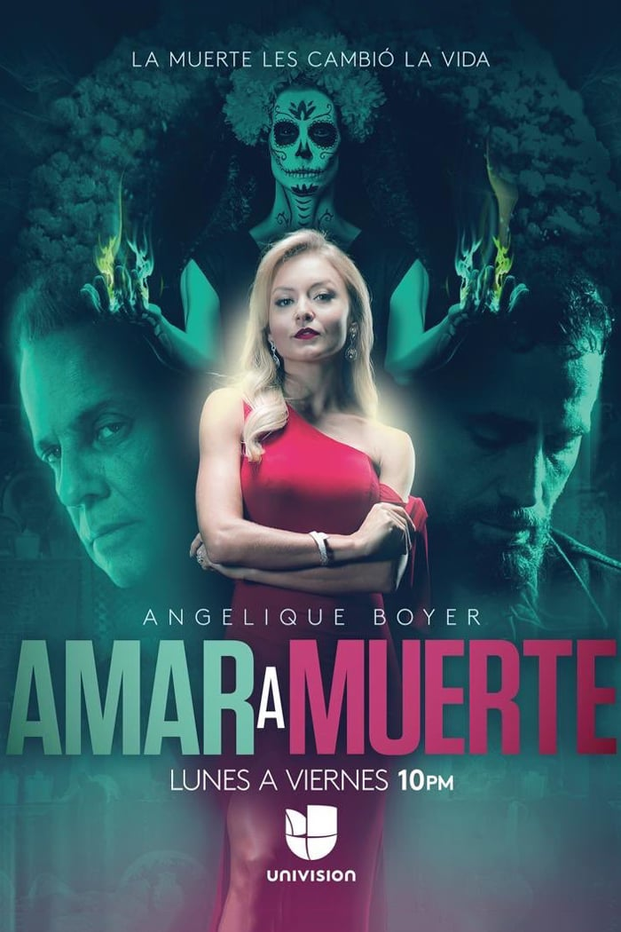 Amar a Muerte (2018) : Sinopsis dan Review