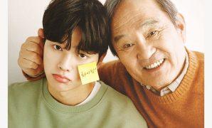 Navillera Drama Korea (2021) : Sinopsis dan Review