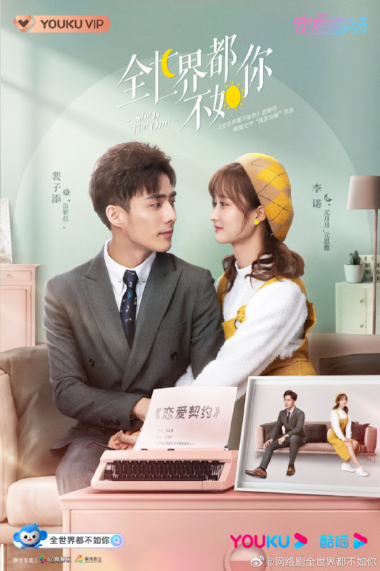 She Is The One (2021) : Sinopsis dan Review