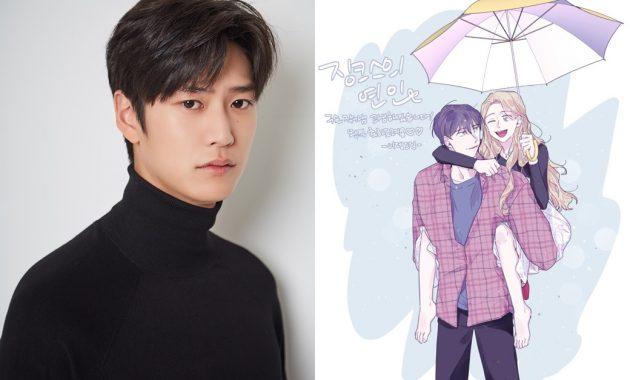 The Jinx's Lover Sinopsis dan Review Drama Korea 2021