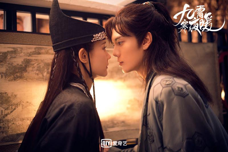 Jiu Xiao Han Ye Nuan Drama China : Sinopsis dan Review