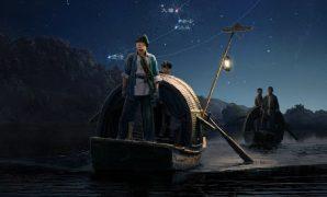 Jue Mi Shi Ming ( Chinese Drama 2021) : Sinopsis dan Review
