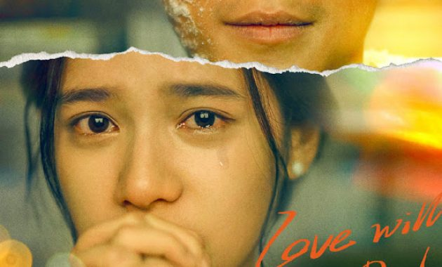Love Will Tear Us Apart Film China (2021) : Sinopsis dan Review