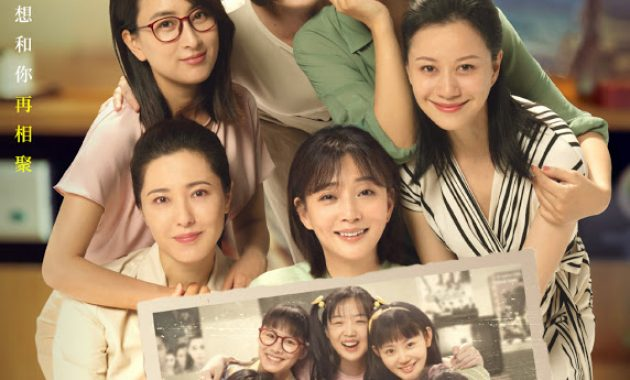 Sunny Sisters Film China (2021) : Sinopsis dan Review