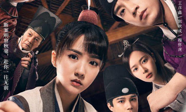 The Imperial Coroner ( Chinese Drama 2021) : Sinopsis dan Review
