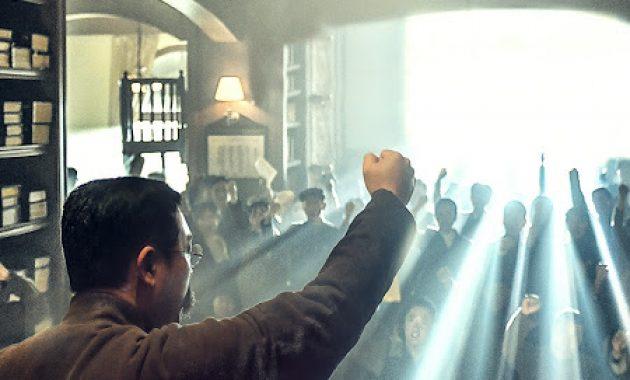 The Pioneer Film China (2021) : Sinopsis dan Review