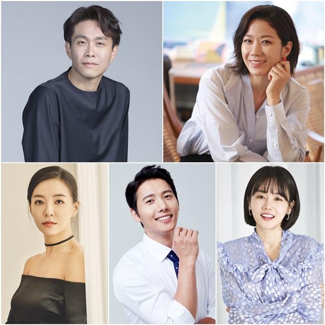 Sinopsis dan Review Drama Korea Uncle (2021)