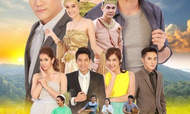 Pathiharn Rak Mae Poh Sop Drama Thailand (2021)
