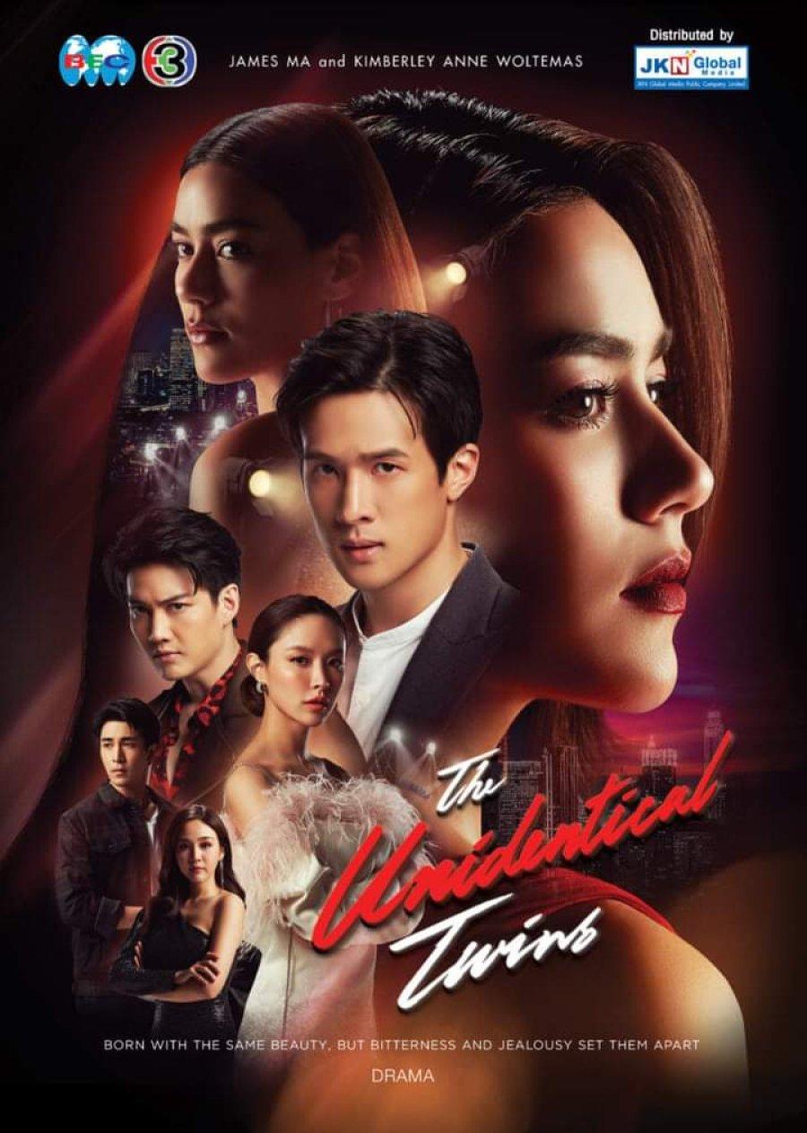 Song Sanaeha (Drama Thai 2021) : Sinopsis dan Review
